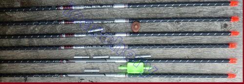 5 MM FULL METAL JACKET HIT INSERTS TOOL (SHAFTS)