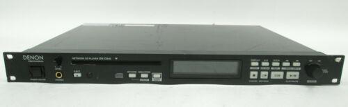 Rack Mount Denon DN-C640 Slot-in Network CD Player