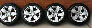Holden VY SS Wheels Warrawong Wollongong Area Preview