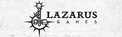 Lazarus Games