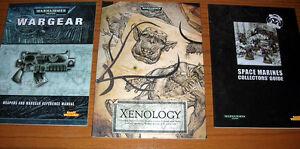 Warhammer Fantasy & 40K Books $5 - $35 Kitchener / Waterloo Kitchener Area image 3