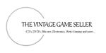 The Vintage Game Seller