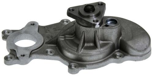 Engine Water Pump-Water Pump Standard Gates 42133