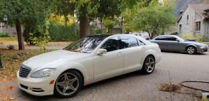 MERCEDES S550 2010 NO NEGOTIATION!!!!!!!!!!!!!!!!!!!