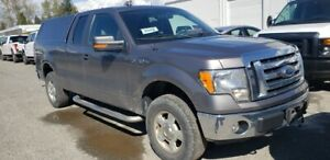 2010 Ford F-150 XLT ACCIDENT FREE, BC LOCAL
