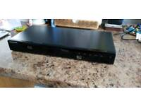 Samsung Blu-ray/DVD player