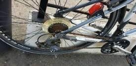 "hyper bike size 18"""