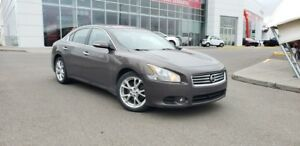 2012 Nissan Maxima 3.5 SV Sport Package