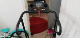 Nero sports folding electric treadmill