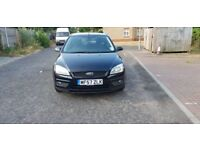 2007 Ford Focus 1.6 Style 5dr Manual @07445775115