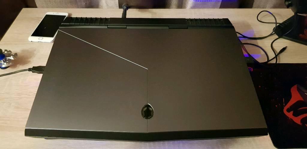 Alienware 15 r3 gtx 1060 gaming laptop | in Lockerbie, Dumfries and  Galloway | Gumtree