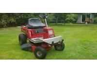 Murray petrol ride on mower lawnmower