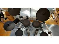 Electronic drum kit, gear for music DD402