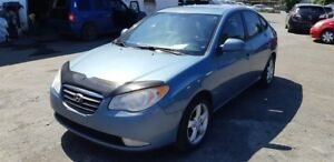 2008 Hyundai Elantra -