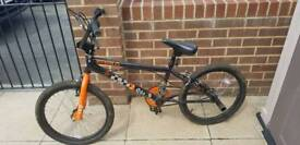 Bike bmx westbeach (Vexed)