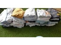 Baby Clothes Bundle 0-3 Months (Boys)