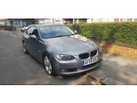 2009 BMW 320d Coupe Step Auto e92 3 series Highline Automatic Diesel