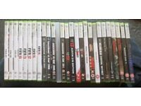 Xbox 360 game bundle 27