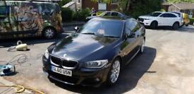 BMW 320i MSport coupe (Full service history)