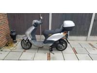 Piaggio Fly 125cc