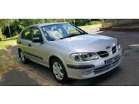 Nissan Almera automatic 1.8 call me on 07903496696