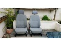 VW Crafter Seats Sprinter seats
