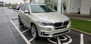2015 BMW X5 xDrive35i NAVIGATION! PANO ROOF! 20IN WHEELS!