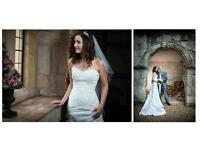 Experienced wedding photographer offer