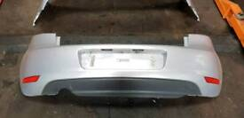 Mk6 Golf Front and Rear bumper