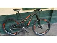Specialized Stumpjumper S-Works/Bike/Trail