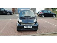 2006 Smart Fortwo 0.7 City Passion 3dr Automatic @07445775115