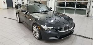 2011 BMW Z4 sDrive35i EXECUTIVE, NAVIGATION PKG