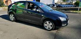 Ford Focus 1.6 style petrol manual will have 12 mths mot