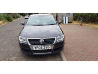 2006 Volkswagen Passat 2.0 FSI S 4dr Manual @07445775115