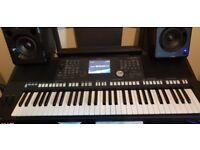 Yamaha PSR S950 Arranger Workstation Keyboard
