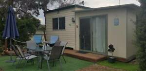On-Site Holiday Cabin, Mornington Peninsula, Blairgowrie