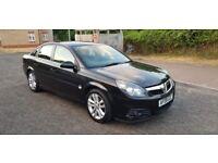 2008 Vauxhall Vectra 1.8 i VVT SRi 5dr Manual @07445775115
