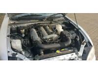 2002 Mazda MX5 1.6l