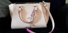 Floosie designer handbag