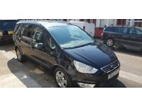 PCO Ford Galaxy MPV 1 Yr MOT Excellent Condition