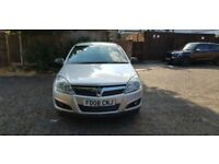 2008 Vauxhall Astra 1.9 CDTi 8v Design 5dr Automatic @07445775115