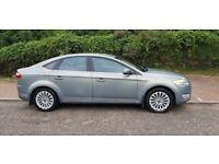 2008 Ford Mondeo 2.0 TDCi Titanium X 4dr Auto+Diesel+Titanium X+Top+Spc @07445775115