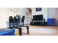 1 bedroom basement flat fully furnished-N7