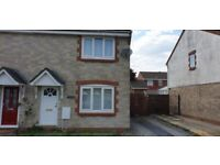 A lovely modern 3 bed roomed house.In a quite cul de sac.Llangennech SA14 8XZ