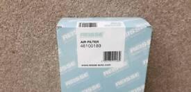 Air filter bmw 530
