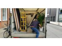 Removal/courier/Man and Van Service - we cover London , Nationwide and Europe