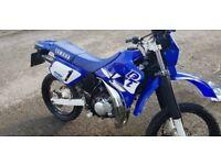 Yamaha dt125r 2003 125/170