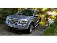 Land Rover Freelander 2 2.2Td4 XS Station Wagon 5d