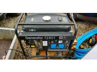 Generator sip T2401 240 v