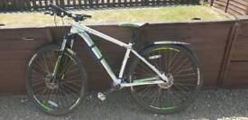 Merida Mountain bike for sale